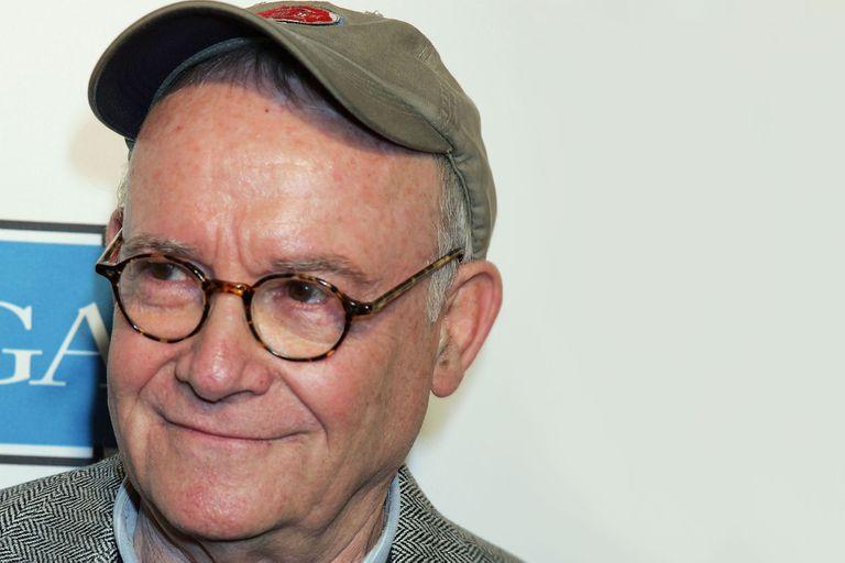 Buck Henry, uno de los creadores de Maxwell Smart