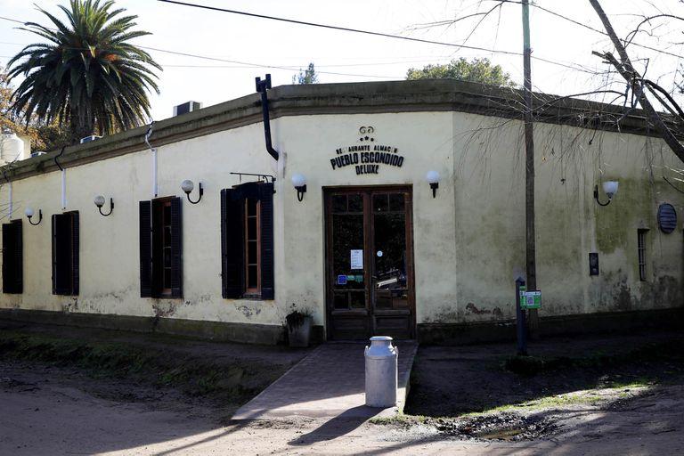 La charcutería de culto que quiere reinventar la picada desde una pintoresca esquina de Uribelarrea