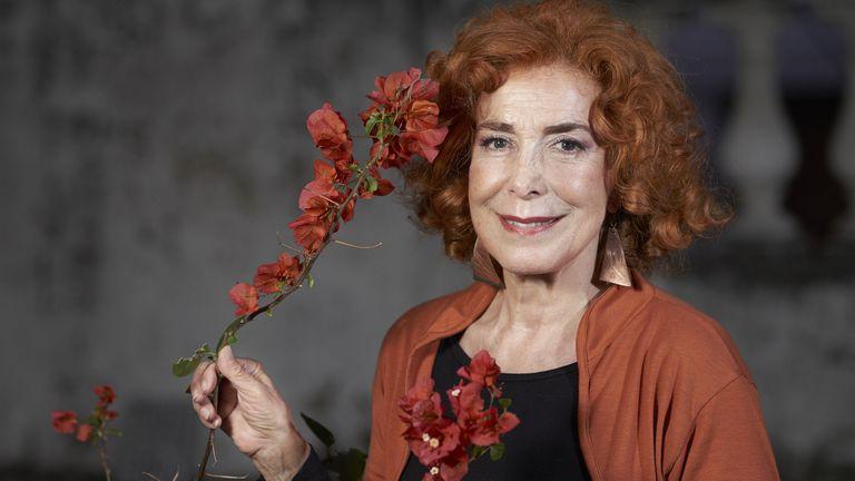 Preocupación por la salud de Mirta Busnelli