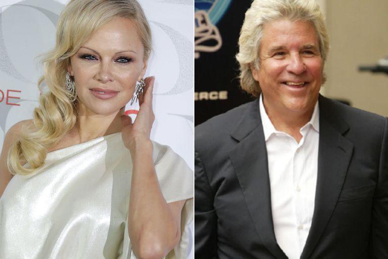 El productor asegura que Pamela Anderson solo quería que él se haga cargo de algunos impuestos