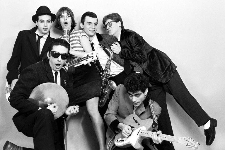 """""""Todos Los Twist hicimos mucho más que La dicha en movimiento, pero ese disco fue más grande que nosotros mismos"""", dice Palacios sobre el álbum emblemático de la banda creada por Pipo Cipolatti y Daniel Melingo"""