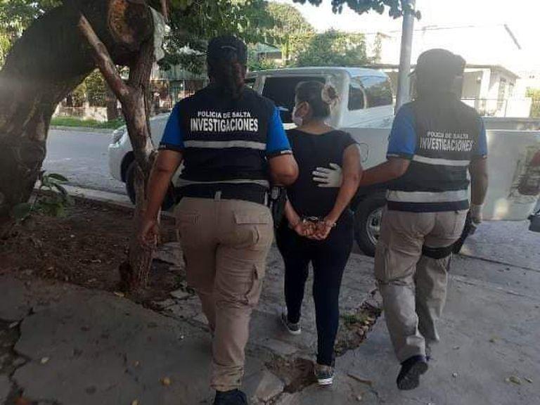 Rescatan a siete víctimas de trata en la frontera norte