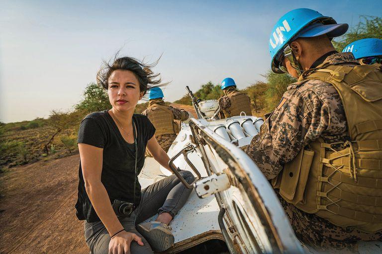 Periodismo. Cubrir guerras en tiempos de pandemia