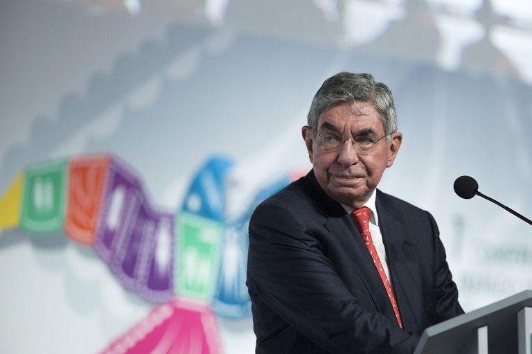 Arias Sánchez, Nobel y expresidente de Costa Rica, denunciado por abuso sexual