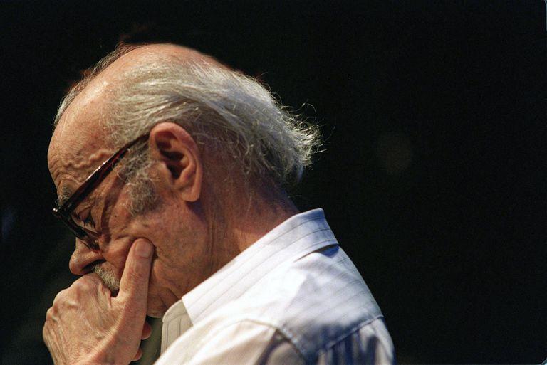 Se cumple una década de la muerte de Sabato y lo recuerdan escritores y pensadores argentinos y españoles