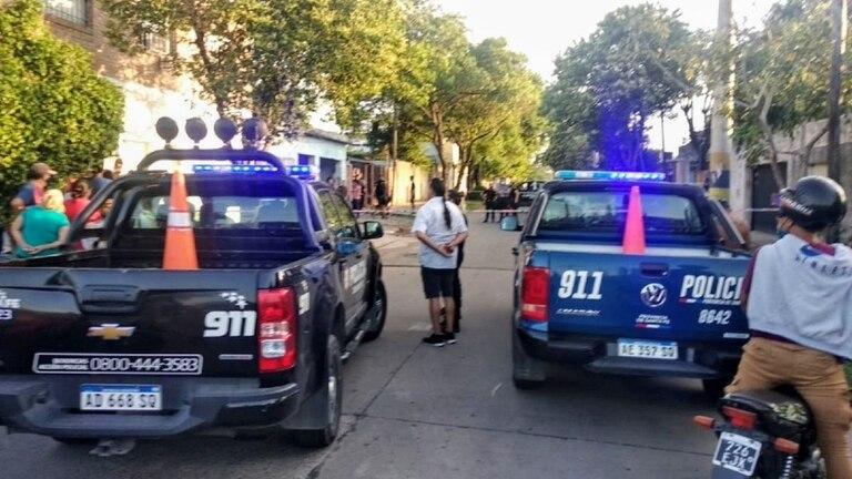 Mataron de un balazo a un bebé de ocho meses durante un ataque en Rosario