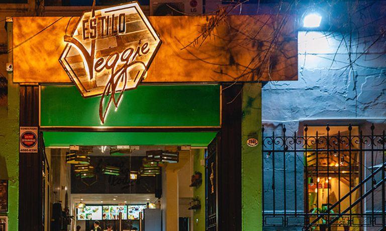 Estilo Veggie ofrece un menú liviano y saludable, perfecto para seguir trabajando a buen ritmo