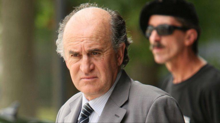 "Oscar Parrilli advirtió que ""cuiden"" a Stiuso y luego se arrepintió"