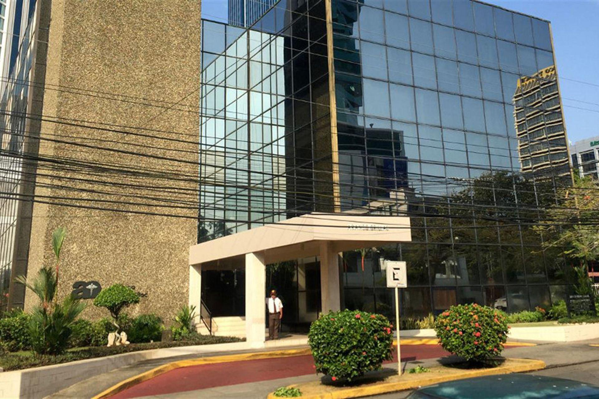 Mossack Fonseca, en Panamá