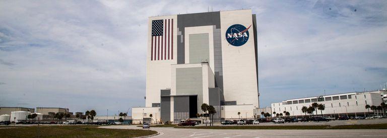 Comer con un astronauta o viajar a Marte: un día en el Kennedy Space Center