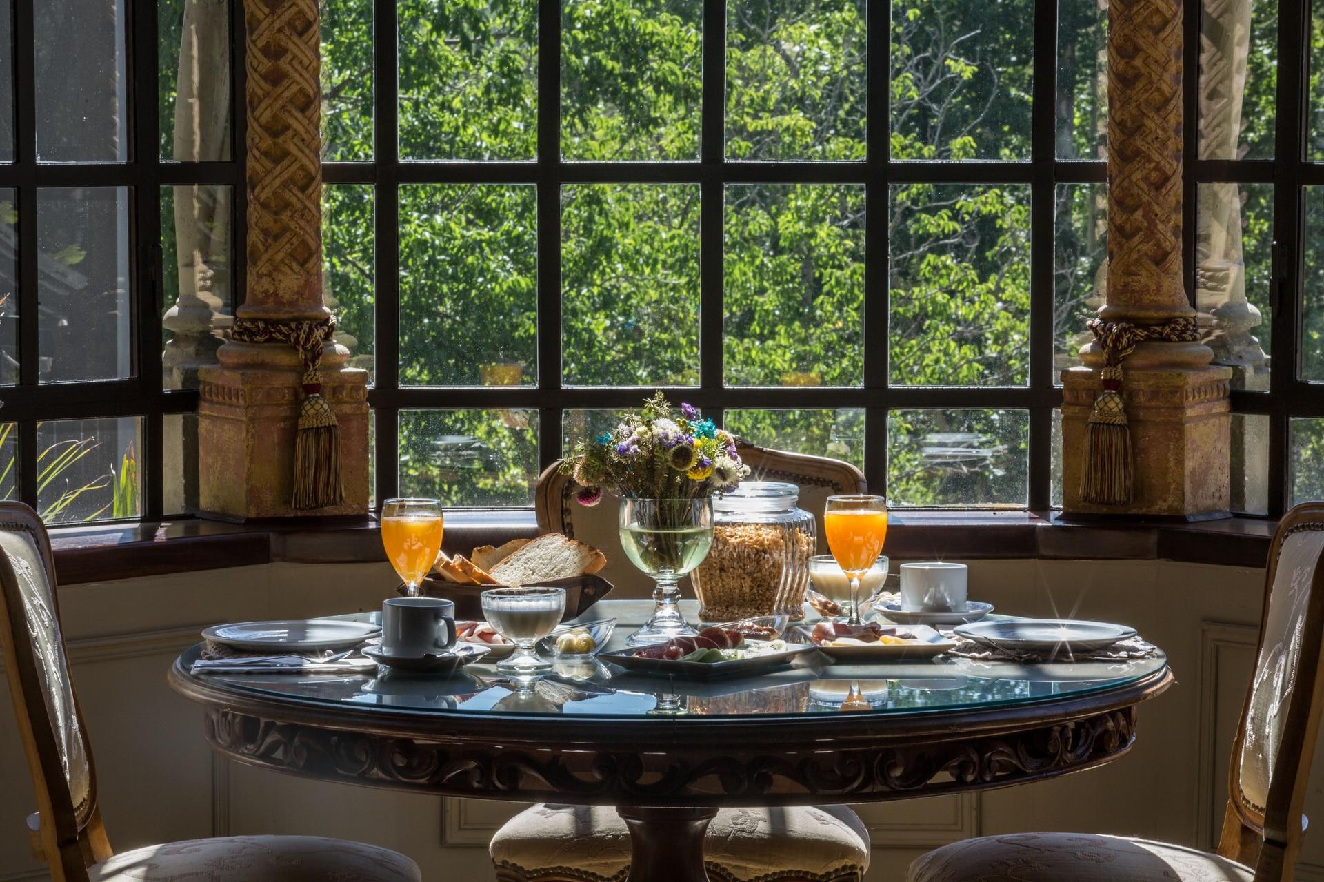 La experiencia culinaria es otro de los atractivos de San Leonardo.