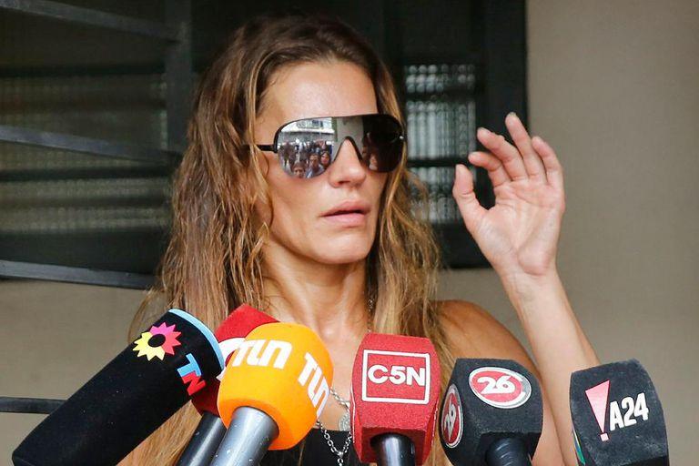 Natacha: el miércoles próximo se harán los peritajes para saber de qué murió