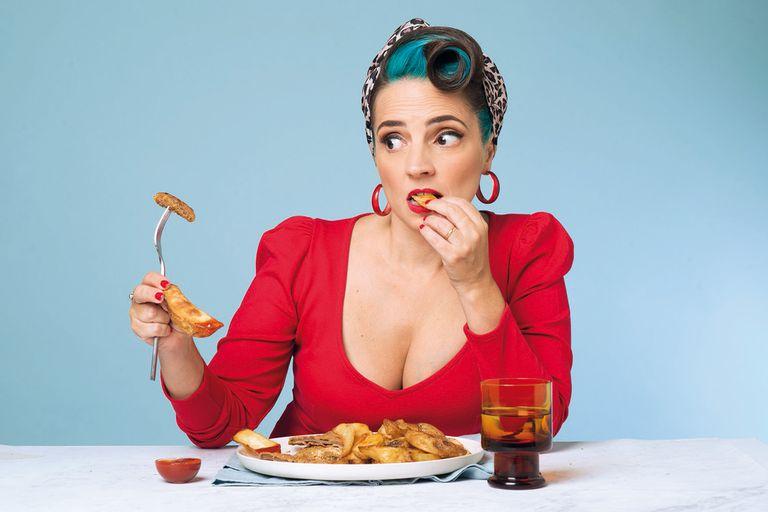 """Paulina Cocina: """"No soy cocinera, no tengo el oficio"""""""
