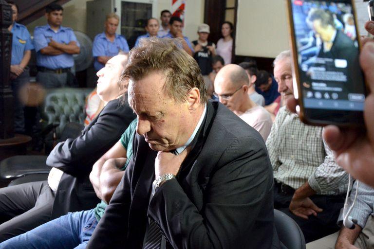 Condenaron al exintendente de Paraná por narcotráfico