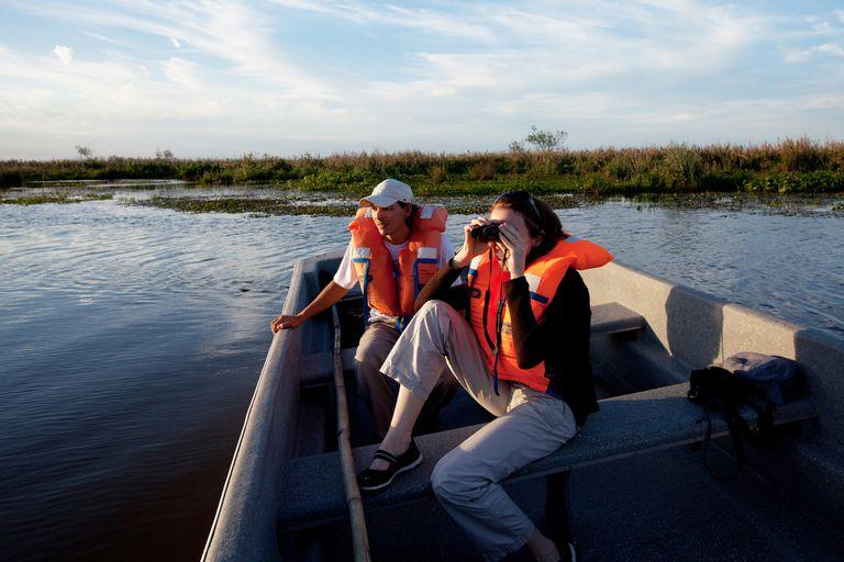 Todo lo que hay que saber para visitar el nuevo parque en Esteros del Iberá