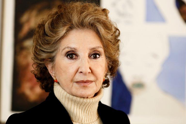 """Norma Aleandro: """"No sé qué le sucedió a Bertuccelli en estos años"""""""