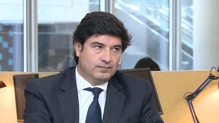 Alejandro Slokar reclamó a su colega Hornos que renuncie a la Cámara de Casación