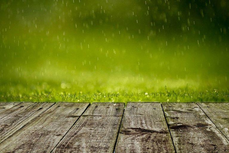 El pronóstico del tiempo para Victorica para el 8 de octubre. Fuente: pixabay