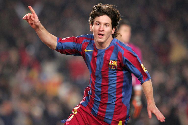 """""""Cuidado, eh"""": la advertencia de Iniesta al lateral que tenía que marcar a Messi"""
