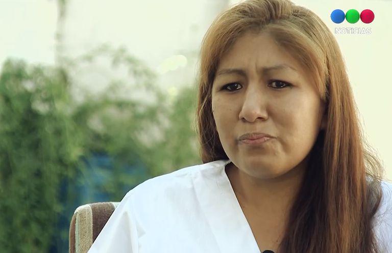 """""""Me dijeron que en el sistema yo ya figuraba como vacunada"""", dijo una enfermera"""