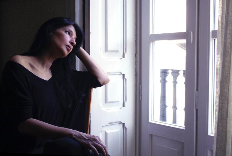 Ganadora de 4 Grammy. La compositora argentina Claudia Montero murió en España