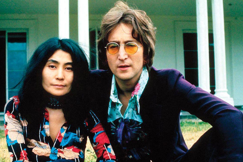 Por qué Yoko Ono se convirtió en la mujer más odiada de la historia del  rock - LA NACION