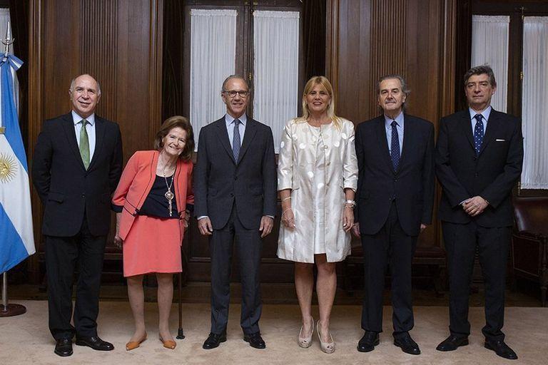 La Corte Suprema, destinataria central de las críticas de Alberto Fernández durante la apertura de las sesiones ordinarias del Congreso