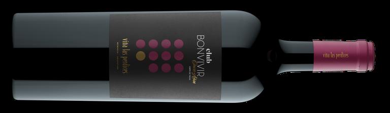 Próximamente, este vino único y coleccionable se encontrará disponible en la tienda online del club.