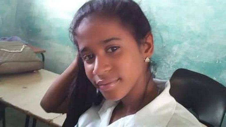 Condenan en Cuba a una adolescente de 17 años a 8 meses de prisión por las protestas