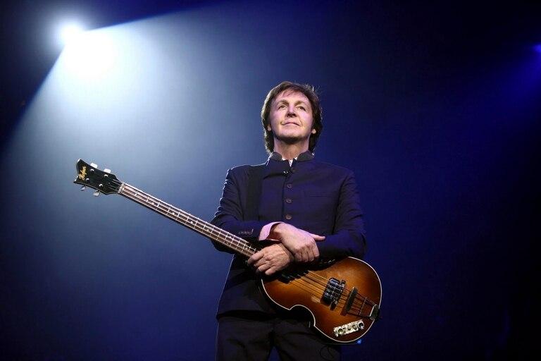 Paul McCartney recorrerá su historia musical en una serie documental. La noticia se dio a conocer en la semana del lanzamiento oficial de su nuevo disco, McCartney III