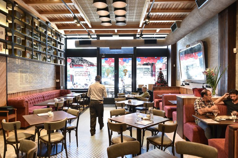 Bar Trianon