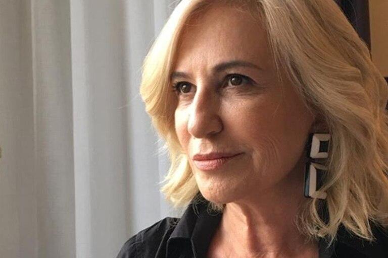 """Me halagó"": el irónico cruce entre Mercedes Morán y Eduardo Feinmann"