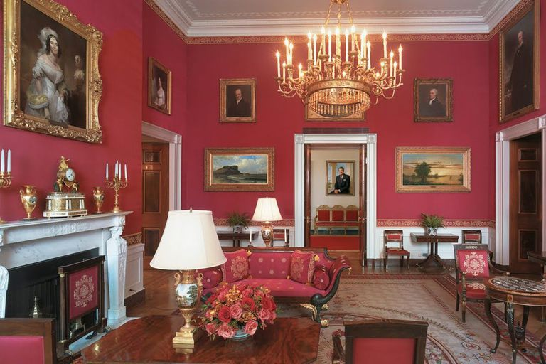 La Sala Roja
