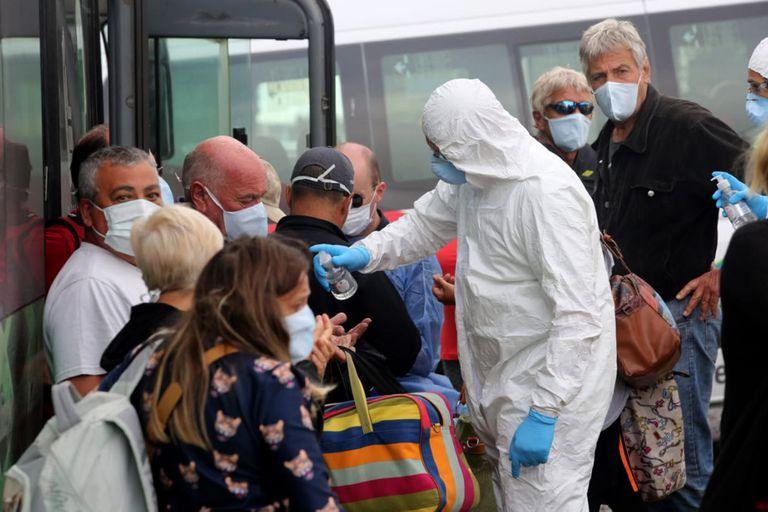 Coronavirus en Perú hoy: cuántos casos se registran al 26 de Septiembre