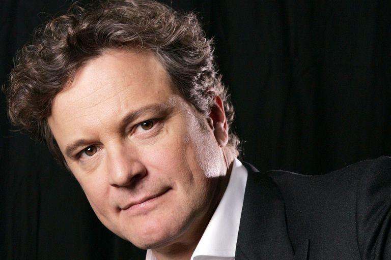 Colin Firth cumple 60 años y hacemos un repaso de su carrera