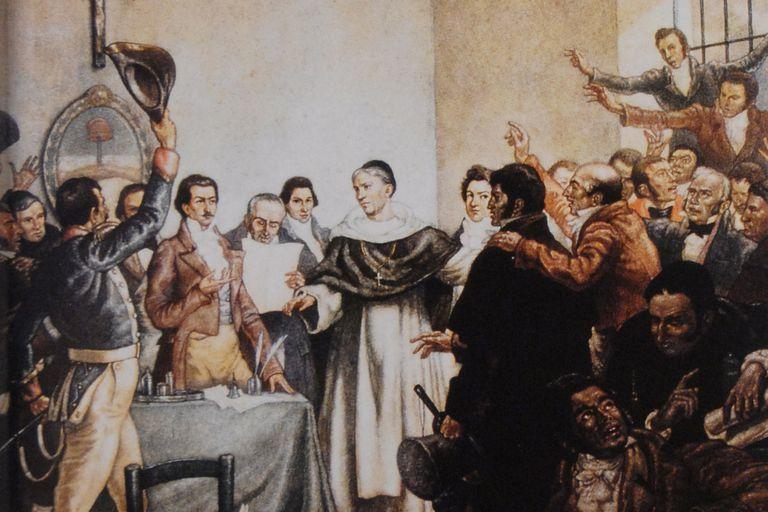 Cárcel y exilio, el trágico destino de nuestros próceres de la Independencia