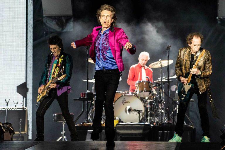 Rolling Stones: la banda no suspenderá su gira por Estados Unidos tras la muerte de Charlie Watts