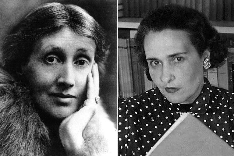 Se publica la correspondencia que mantuvieron durante seis años Virginia Woolf y Victoria Ocampo, dos mujeres que cambiaron la literatura del siglo XX