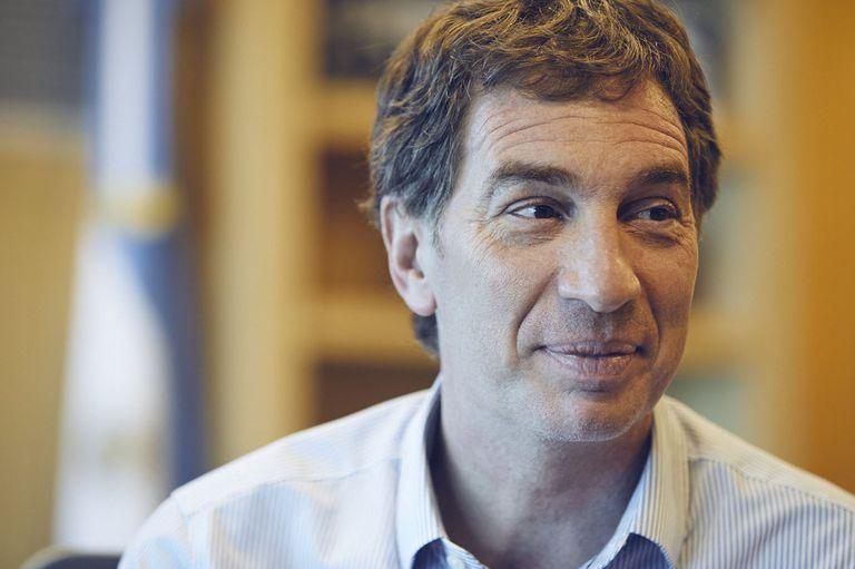 Santilli está a dispuesto a seguir como vice de Larreta y resignar su aspiración de gobernar la ciudad en 2023