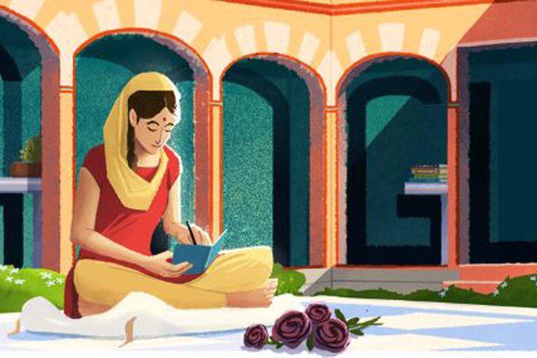 Amrita Pritam: la célebre escritora india, pionera de la literatura punjabí