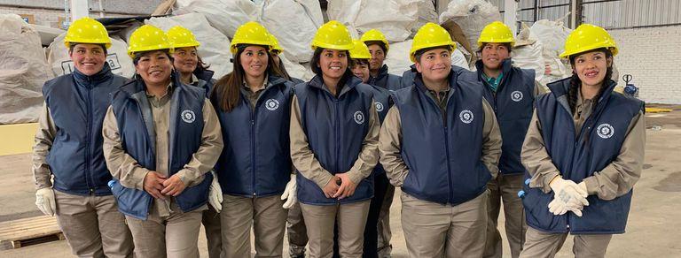 Vivían de la basura y hoy lideran un modelo innovador de reciclaje en Mendoza