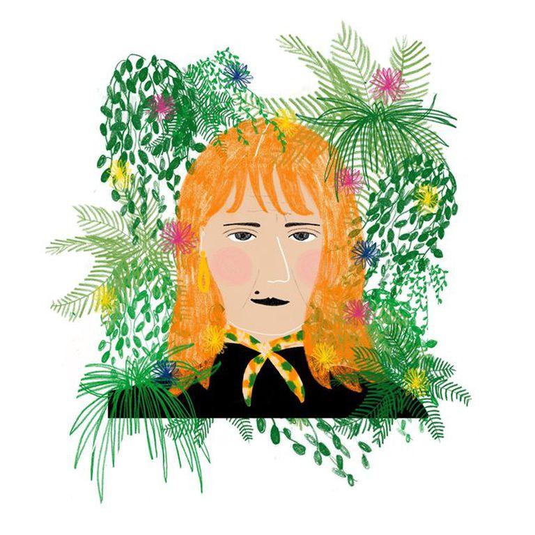 Ilustración: Juliana Vido