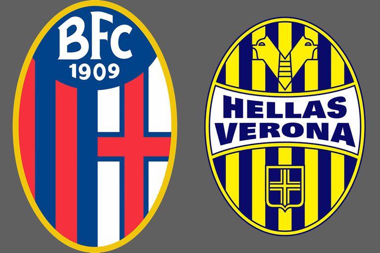 Bolonia-Verona