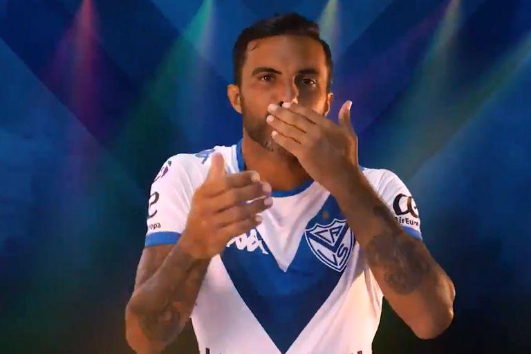 """""""¿Qué quiere la Chola?"""" la cábala de Vélez que se hizo baile con los futbolistas"""