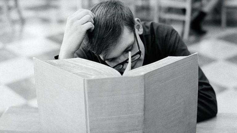 A veces estudiar un idioma parece más fácil de lo que realmente es