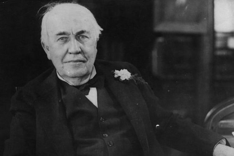 La batería de níquel-hierro adaptada que desarrolló Thomas Edison puede tener una nueva oportunidad en el siglo XXI