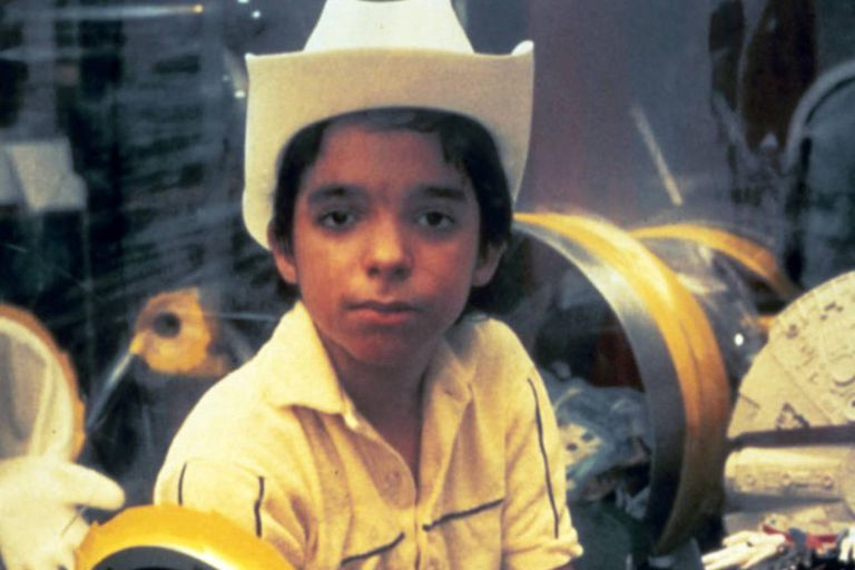 El niño de la burbuja: el raro caso que fascinó a la ciencia y conmovió al mundo