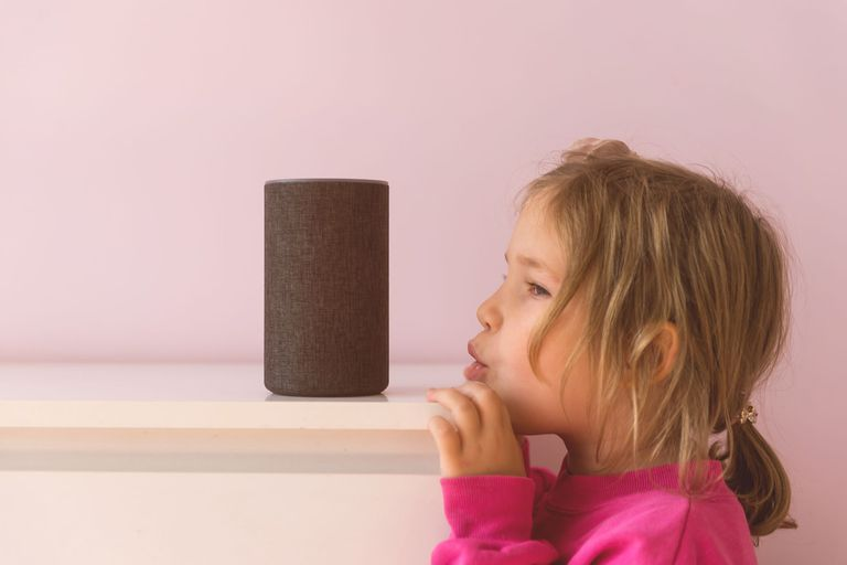 Juegos de voz para hablar y no tener que mirar una pantalla