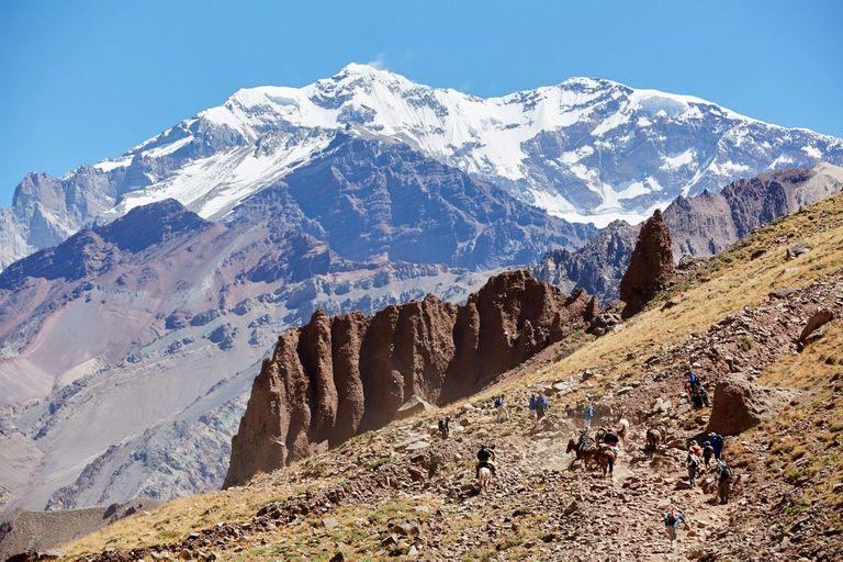 El parque Aconcagua tiene fecha de apertura y los turistas nacionales tendrán beneficios