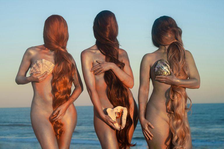 El trío patagónico Fémina estrenó una canción junto a Iggy Pop
